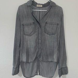 Long Sleeve Bella Dahl shirt
